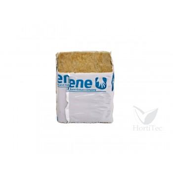 Taco esquejes con forro (4 x 4 x 4 cm)