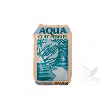 Aqua clay pebbles 45 l canna