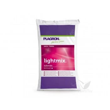 Sustrato light mix  25 l plagron