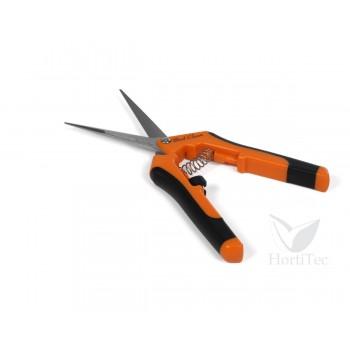 Tijera long blade bud clean