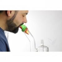 Boquilla mouthpeace silicona