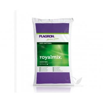 Sustrato royalmix 25 l plagron