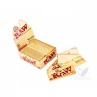 Papel ks supreme box/24 raw