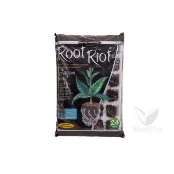 Root riot bandeja 24 alv ionic