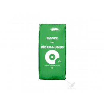 Worm-humus 40 l biobizz